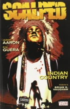 R. M. Guéra - Scalped (2007) - Indian Country