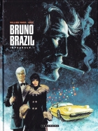William Vance - Bruno Brazil - Intégrale 1