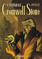 Andreas - Cromwell Stone - Intégrale