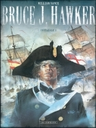 William Vance - Bruce J. Hawker - Intégrale Bruce J. Hawker tome 1