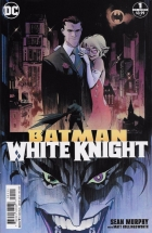 Sean Gordon Murphy - Batman: White Knight (2017) - Issue 1