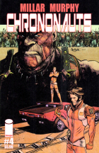 Sean Gordon Murphy - Chrononauts (2015) - Issue 4