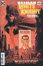 Sean Gordon Murphy - Batman: White Knight (2017) - Issue 4