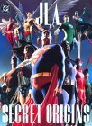 Paul Dini - Jla: Secret Origins