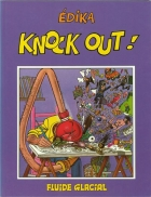 Knock out ! - more original art from the same book