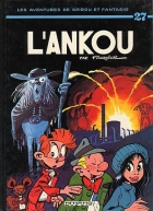 L'Ankou - more original art from the same book