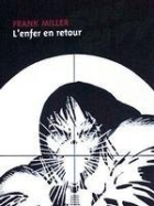 L'enfer en retour - more original art from the same book