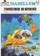 L'envoûtement du Népenthés - more original art from the same book