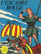 Fred Funcken - Harald le Viking - L'escadre rouge