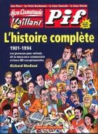 L'histoire complète 1901-1994 - more original art from the same book