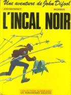 L'Incal Noir - more original art from the same book
