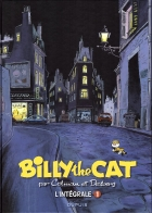 Stéphane Colman - Billy the Cat - L'intégrale 1 (1981-1994)