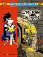 L'opuscule sans scrupule - more original art from the same book