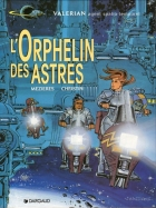 L'orphelin des astres - more original art from the same book