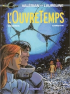 L'OuvreTemps - more original art from the same book