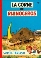 La corne de rhinocéros - more original art from the same book