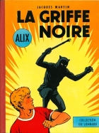 La griffe noire - more original art from the same book