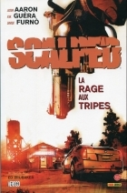 R. M. Guéra - Scalped - La rage aux tripes