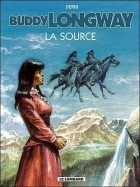 La source - more original art from the same book