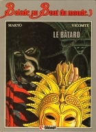 Le bâtard - more original art from the same book
