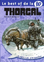 Jean Van Hamme - Thorgal - Le Best of de la BD - 13