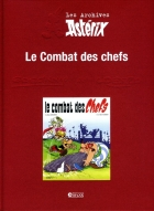 René Goscinny - Astérix (Collection Atlas - Les archives) - Le Combat des Chefs