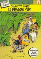 Marc Wasterlain - Jeannette Pointu - Le dragon vert