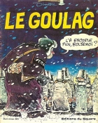 Le Goulag - more original art from the same book