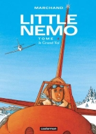 Bruno Marchand - Little Nemo - Le grand vol