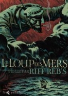 Le loup des mers - more original art from the same book