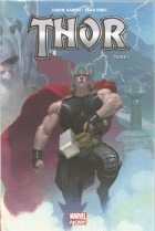 Esad Ribic - Thor (Marvel Now!) - Le Massacreur de Dieux (I)