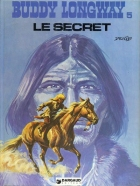 Le secret - more original art from the same book