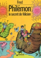 Le secret de Félicien - more original art from the same book