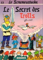 Le secret des Trolls
