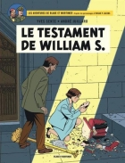 Yves Sente - Blake et Mortimer - Le Testament de William S.