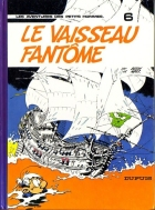 Le vaisseau fantôme - more original art from the same book
