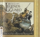 David Petersen - Mouse Guard: Legends of the Guard Volume Two (2013) - Legends of the Guard Volume Two