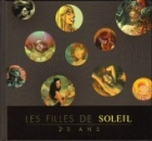 Les Filles de Soleil - 25 ans - more original art from the same book
