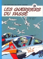 Les guerriers du passé - more original art from the same book