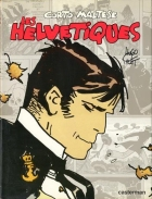 Les Helvétiques - more original art from the same book