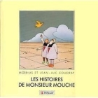 Les histoires de Monsieur Mouche - more original art from the same book
