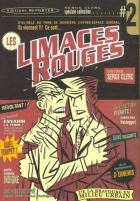 Serge Clerc - Phil Perfect - Les limaces rouges
