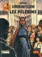 Les pélerins - more original art from the same book