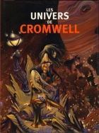 Les univers de Cromwell - more original art from the same book