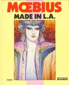 Moebius - Made in L.A. - Made in L.A.
