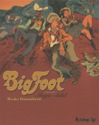Nicolas Dumontheuil - Big Foot - Magic child