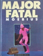 Moebius - Major Fatal - Major Fatal