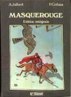 Masquerouge - more original art from the same book
