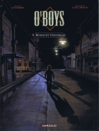 Stéphane Colman - O'boys - Midnight Crossroad