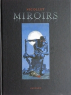 Miroirs - more original art from the same book